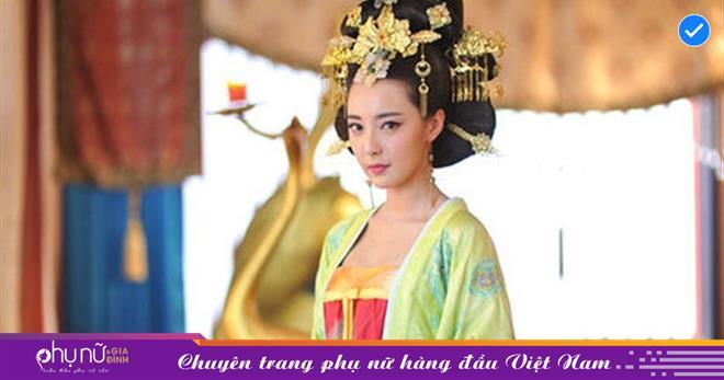 """Nàng công chúa """"đặc biệt"""" bậc nhất lịch sử Trung Hoa: Cuộc hôn nhân dài 2 tháng, đến khi qua đời vẫn là một trinh nữ"""