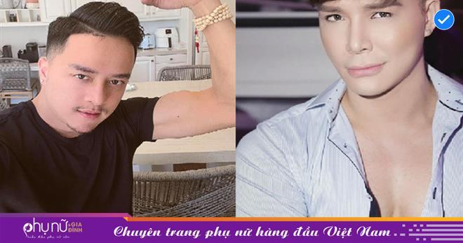 Đứng giữa 'tâm bão' dư luận, Cao Thái Sơn điềm nhiên 'thách đấu' Nathan Lee: 'Nếu đủ bản lĩnh, cứ đấm thử!'
