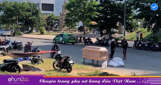 Đã tìm thấy thi thể nam sinh nghi bị trầm cảm nhảy cầu Thuận Phước, để lại thư tuyệt mệnh 'ba hãy yêu thương mẹ nhiều hơn'