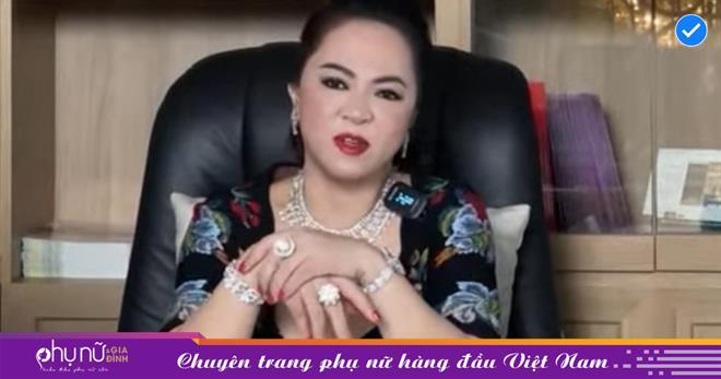 Hàng loạt video livestream của bà Phương Hằng bị 'ăn cắp' để reup kiếm tiền, thu về bạc triệu?