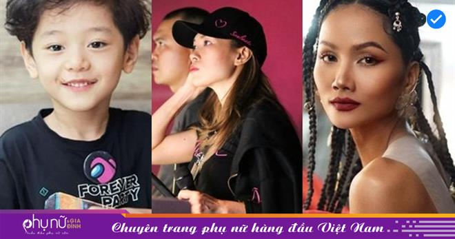 Sao Việt 24h: Bùng nổ trước nhan sắc 'mĩ nam' của con trai Trà My Idol, 'Họa mi tóc nâu' Mỹ Tâm bật mí không gian cực hoành tráng của liveshow Tri Âm