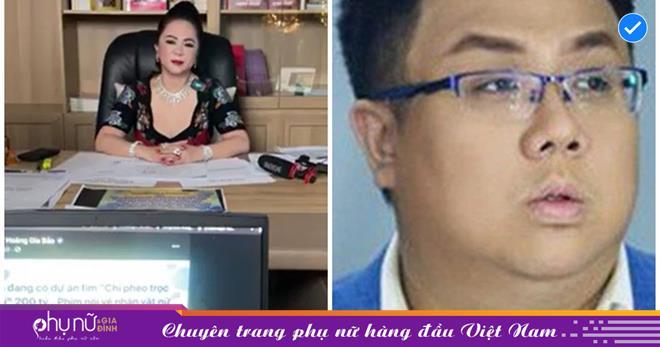 Cho rằng cháu NSƯT Bảo Quốc 'làm nhục', bà Phương Hằng đanh thép tuyên bố: 'Chấm dứt toàn bộ quan hệ và cấm tuyệt đối giới văn nghệ đến Đại Nam'