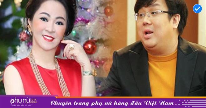 Bà Phương Hằng vừa tuyên bố gửi sách GDCD đến tận nhà, Gia Bảo có động thái cà khịa nhưng lại lật nhanh thế này?