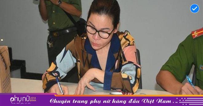Nữ đại gia Vũng Tàu bị bóc phốt 'chưa từng ủng hộ một đồng cắc nào' cho địa phương dù là người giàu có nức tiếng