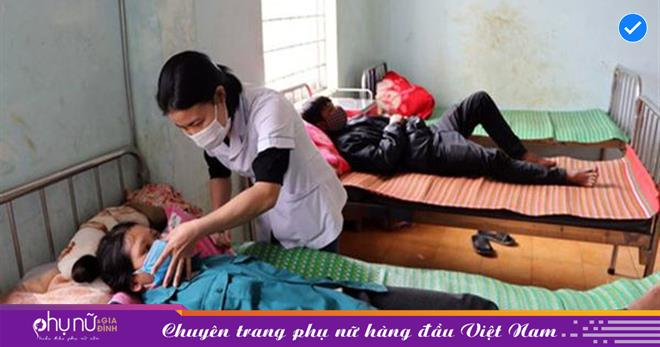 Điều tra nguyên nhân 'căn bệnh lạ' khiến 3 người chết, 21 người ở Kon Tum nhập viện