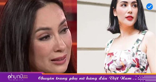 """Diễn viên Quỳnh Hoa gay gắt phản ứng với Phi Nhung: """"Tôi cười đểu vào mặt chị"""""""