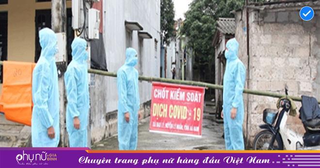 Hà Nam phát hiện 1.900 F1, F2, cách ly hai khu vực có liên quan đến nhân viên y tế chùa Tam Chúc