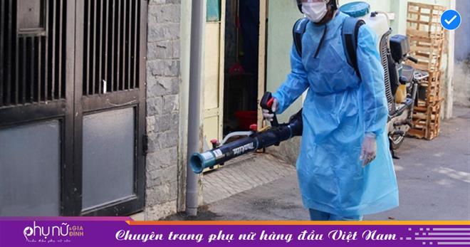 Bắc Ninh: Thực hiện giãn cách xã hội từ 0h ngày 7/5