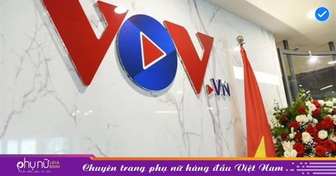 Bộ Công an: Khởi tố 1 đối tượng trong vụ tấn công báo điện tử VOV