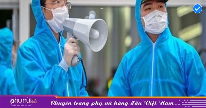 Tối ngày 18/5, Việt Nam có thêm 48 ca mắc COVID-19 trong cộng đồng