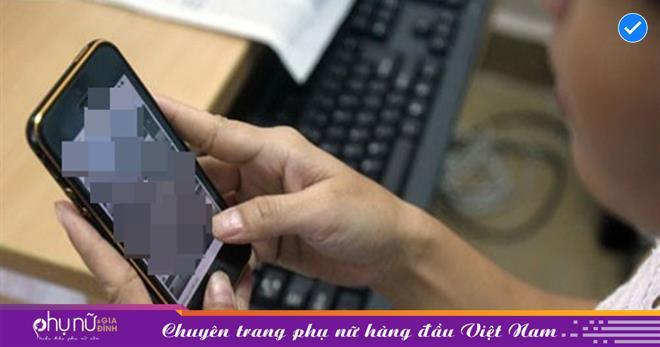 Nhận được thông báo nợ cước điện thoại, người phụ nữ 'bay mất' 1,1 tỷ đồng