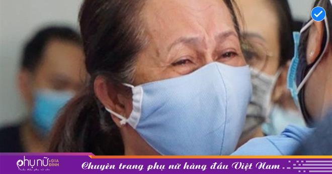 Người thân nữ giáo viên trong vụ cháy kinh hoàng lặn lội từ Cà Mau lên Sài Gòn: 'Sao lại là con tôi? Lúc công an gọi, tôi không tin...'