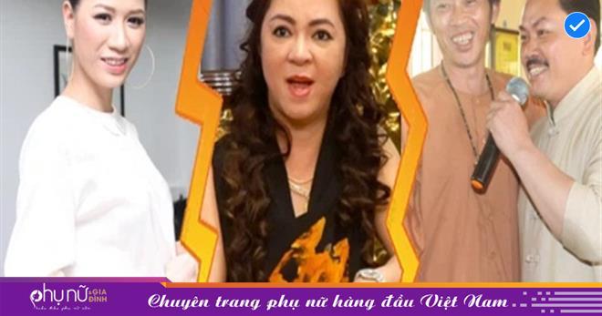 """Phẫn nộ đỉnh điểm: Vợ ông Dũng """"lò vôi"""" tự nhiên thách thức dàn nghệ sĩ Việt đấu """"mạng đổi mạng"""" với lời lẽ thô tục ở Đại Nam"""