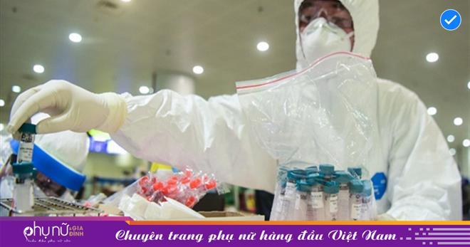 Chiều ngày 6/5, Việt Nam có 60 ca mắc Covid-19 mới