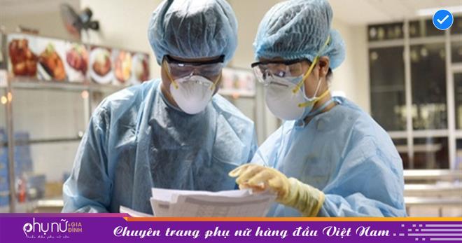 Tối ngày 8/5, Việt Nam có thêm 78 ca mắc COVID-19