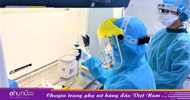 Bắc Ninh thêm 14 ca dương tính, xét nghiệm hơn 15.000 mẫu xuyên đêm