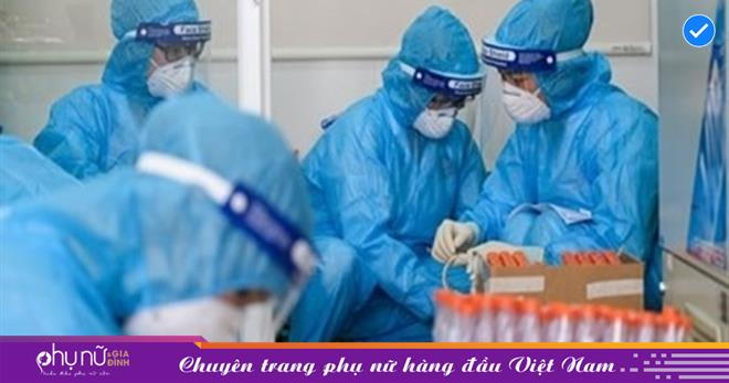 Tối ngày 2/8, Hà Nội ghi nhận 1 ca bệnh COVID-19 tại cộng đồng
