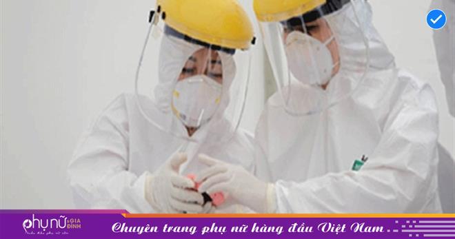 Chiều ngày 11/5, Việt Nam có thêm 30 ca mắc COVID-19