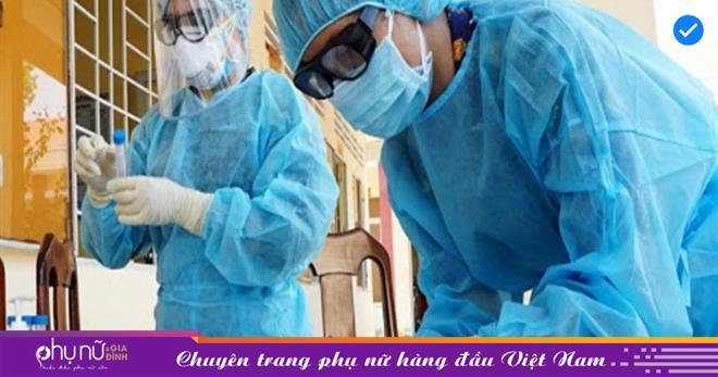 Nóng: Thái Bình phát hiện thêm 5 ca dương tính với Covid-19