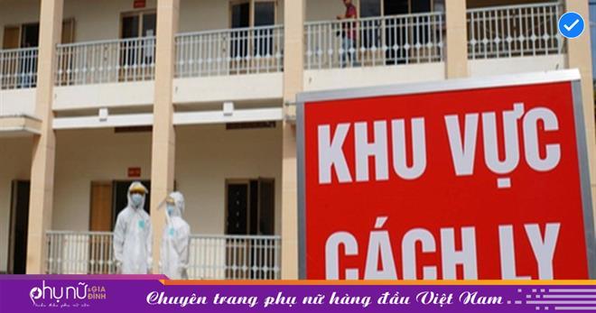 Ngày 19/6, Việt Nam ghi nhận 308 bệnh nhân COVID-19