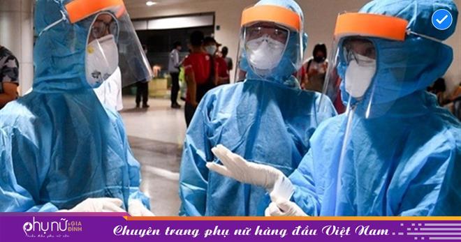 Trưa ngày 25/6, Việt Nam có thêm 112 ca mắc COVID-19