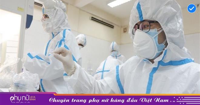 Chiều ngày 7/3, có 3 ca mắc COVID-19 ở Hải Dương và Bắc Ninh