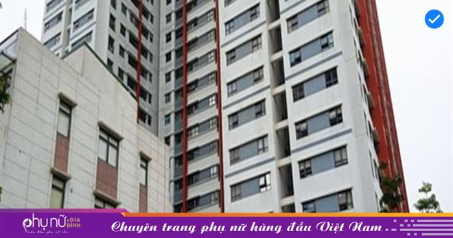 Vụ bé trai 3 tuổi rơi từ tầng 6 xuống tầng 3 ở Hà Nội: Cơ quan chức năng xác định nguyên nhân vụ việc