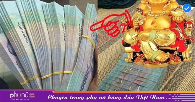 Đúng ngày Tết Hàn thực những tuổi này 'NHẬN MỆNH THIÊN HOÀNG', tiền vàng chất đầy két, đầy nhà