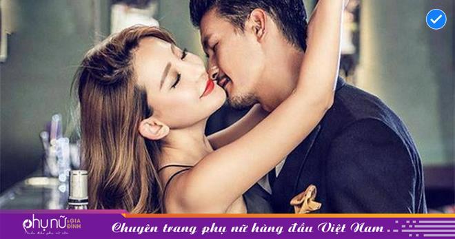 Không phải cứ dịu dàng là chàng đã yêu, phụ nữ hãy cứ 'TÁO BẠO' đúng những điểm này chắc chắn anh chàng nào cũng mê mệt