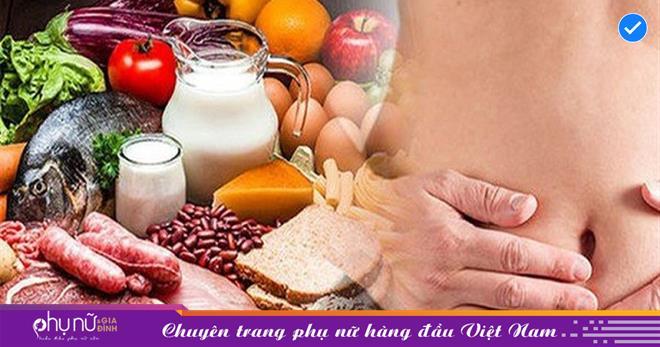 Những món ăn dễ gây chướng bụng, khó tiêu nhưng ít người biết, có người còn dùng nhiều món trong cùng bữa ăn