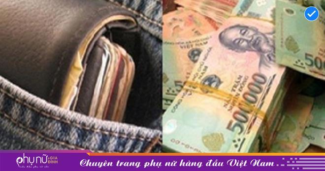 Những tuổi được 'THẦN TÀI SỦNG ÁI SƯƠNG SƯƠNG' nhưng lúc nào tiền cũng chật ví, vàng chất đầy tủ