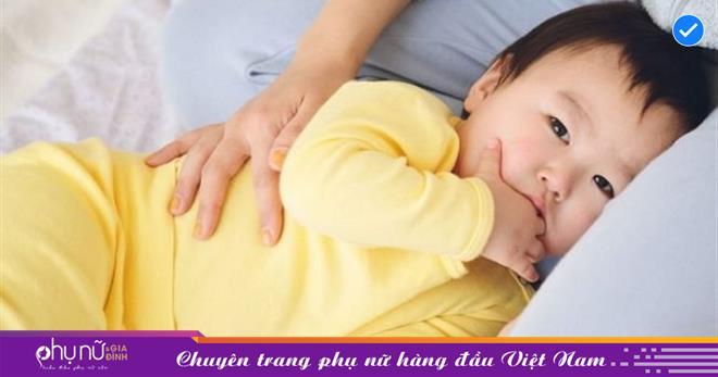 Tư thế ngủ của trẻ sơ sinh ảnh hưởng đến chiều cao và sức khỏe, mẹ thông minh nên thay đổi dáng ngủ cho con