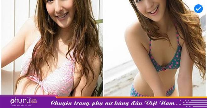 Diện bikini 'MỎNG TANG' thiếu nữ khiến các chàng trai xứ hoa anh đào 'NGHẸT THỞ' mỗi khi xem cô biểu diễn