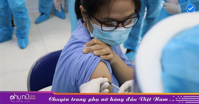Mắc bệnh tim mạch, ung thư có nên tiêm vaccine Covid-19?