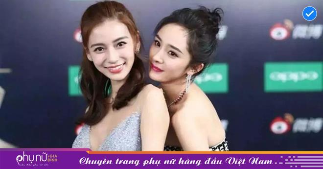 Dương Mịch - nữ thần hạng A không có nổi 1 người bạn thân trong làng giải trí: Đường Yên ngó lơ, Lưu Diệc Phi phớt lờ