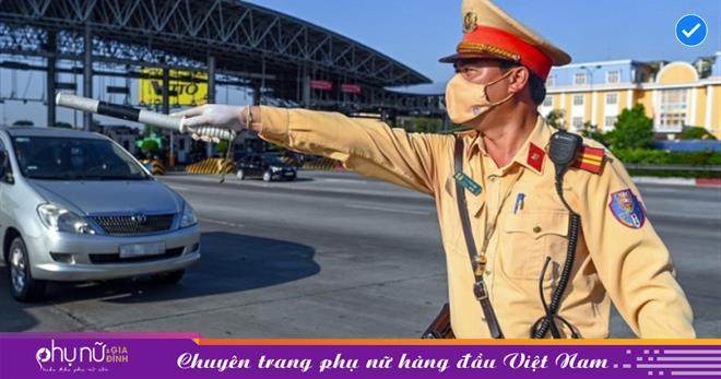 Hà Nội giãn cách xã hội, chỉ 3 trường hợp người ngoại tỉnh được vào Thủ đô