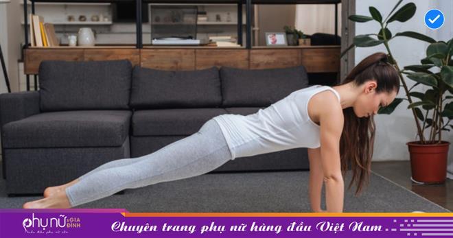 5 tư thế yoga giúp bạn giảm cân nhanh không kém tập gym