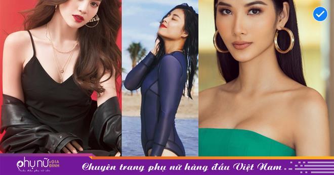 """Những mỹ nhân Việt khốn đốn với nghi án lộ clip """"nóng"""""""