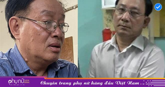 Nhân chứng liên quan đến vụ án Giám đốc BV Cai Lậy: Không thể là 'đâm nhầm', họ theo dõi chúng tôi