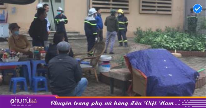 Hà Nội: Thiếu nữ 16 tuổi rơi từ tầng cao chung cư CT2 xuống tử vong