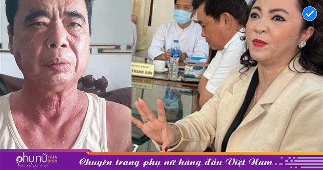 Cha vợ của 'thần y' Võ Hoàng Yên nói gì khi từng nhận 12 tỷ đồng từ vợ ông Dũng 'lò vôi'?