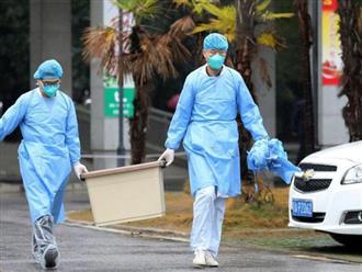 Lo sợ bệnh viêm phổi Vũ Hán nghiêm trọng hơn đại dịch SARS, bác sĩ BV Việt Đức: 10 điều cần làm ngay Tết này, điều số 4 nhiều người hay quên!