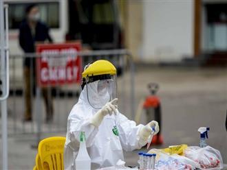 15 ngày Việt Nam không có ca lây nhiễm Covid-19 trong cộng đồng