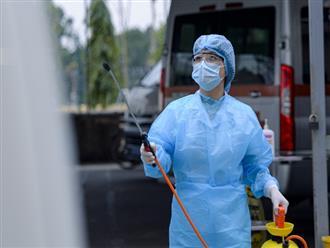 Tối 21/3: Bộ Y tế công bố thêm 2 ca mắc Covid-19 thứ 93, 94 đều từ nước ngoài bay về Việt Nam