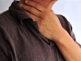 Những cách ngăn ngừa ợ nóng ban đêm (phần 1)