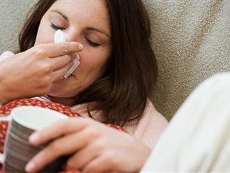 Hiểu biết để phòng ngừa trong mùa bệnh cúm