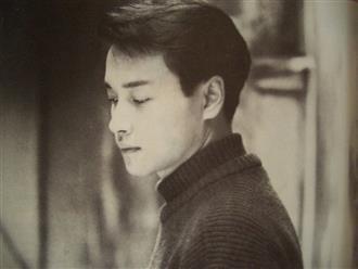 """Tài tử quá cố Trương Quốc Vinh: """"Tôi yêu bạn, dù bạn là nam hay nữ"""""""