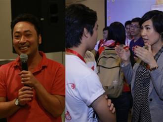 """3 ngày học làm phim thú vị cùng """"thầy"""" Nguyễn Quang Dũng và """"cô"""" Kathy Uyên"""