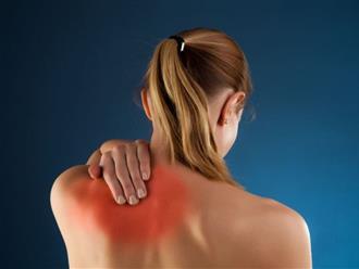 Động tác giúp giảm đau vai gáy mà ai cũng có thể tập