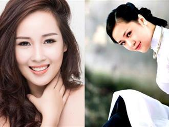 5 MC thời tiết xinh như hoa hậu của truyền hình Việt